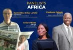 Top African journalists to take the stage