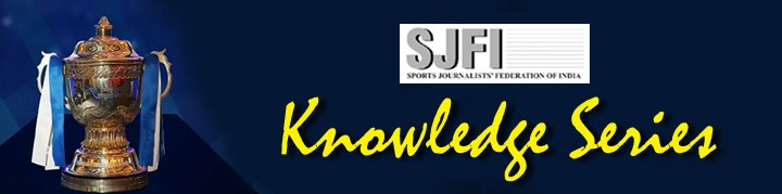 SJFI Knowledge Series